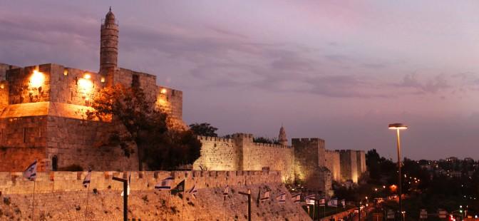 Israelissa voi nähdä pääsiäisen monet kasvot
