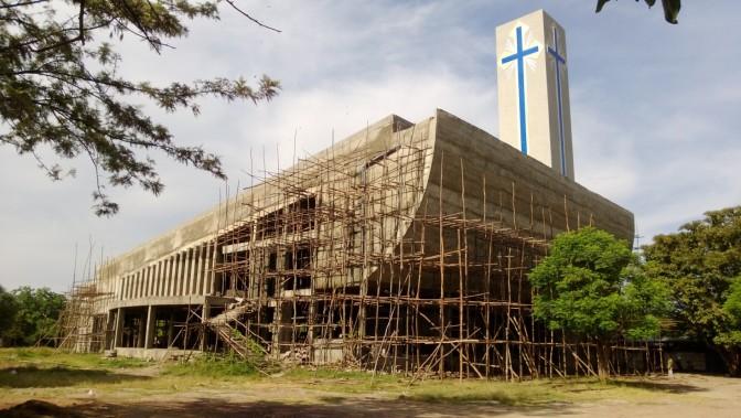 Taborin seurakunnan esimerkki
