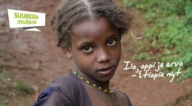 Ilo, oppi, arvo – Etiopia nyt