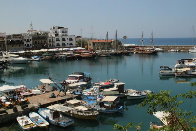 Hyvinkään seurakunta järjestää matkan Kyprokselle