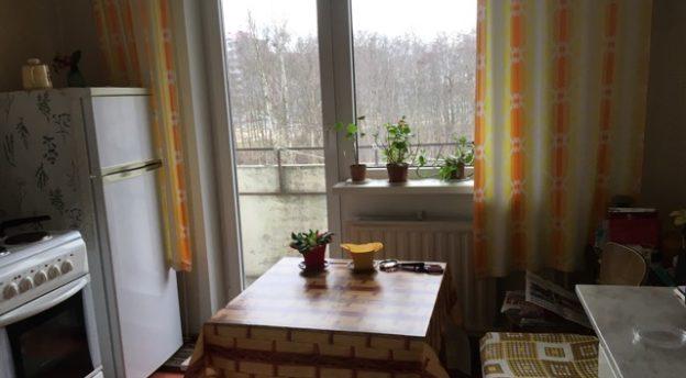 asuntojono kerrostalo vanhuus Viro