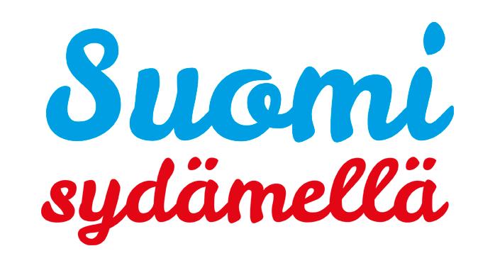 Suomi sydämellä