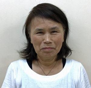 Eriko Kitasako