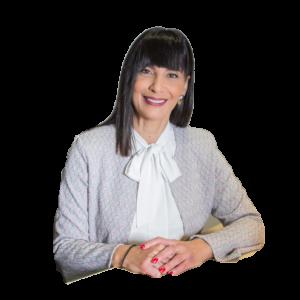 Toiminnanjohtaja Rita El-Mounayer, SAT-7
