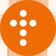 Nuorten Maailman logo