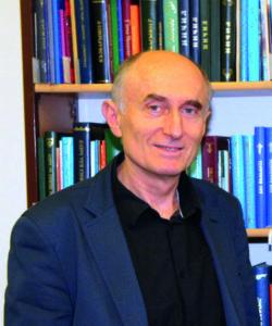 Brane Kalcevic