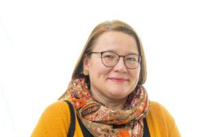 Cecilia Kurkinen