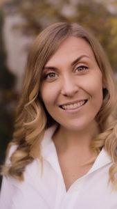 Marianna Mäkiniemi