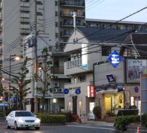 Nishinomiyan seurakunta