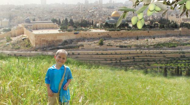 Samassa puussa - keräys juutalaistyölle.